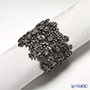 Loyfar (Pewter) 'Little Daisy Flower' Napkin Ring