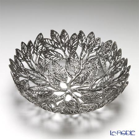 Loyfar 'Dry Leaf' [Pewter] Bowl 23cm