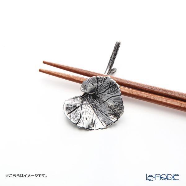 Loyfar 'Asiatic Herb' [Pewter] Chopstick Rest (set of 5)