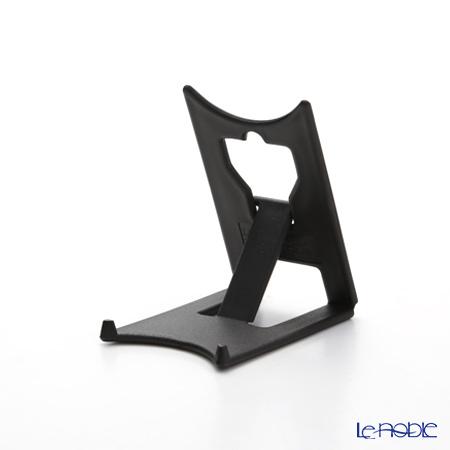 クリップスタンドM ブラック 0110-012 (約5cm〜15cm)