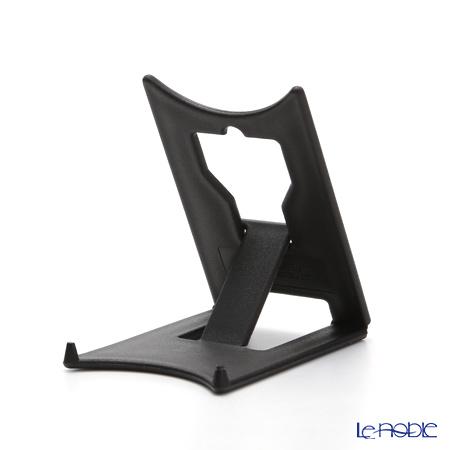 クリップスタンドL ブラック 0110-014 (約15cm〜30cm)