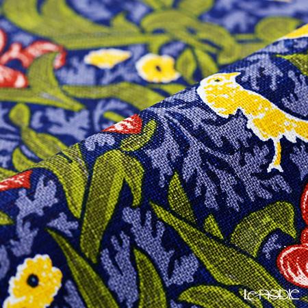 Ulster Weavers 'Birds & Iris Blue' 000BID Linen Tea Towel