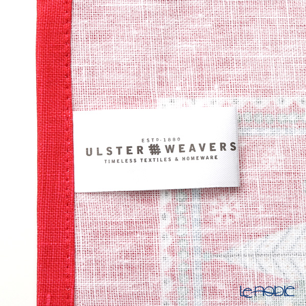 Ulster Weavers 'Festive Friends' (Christmas) Linen Tea Towel