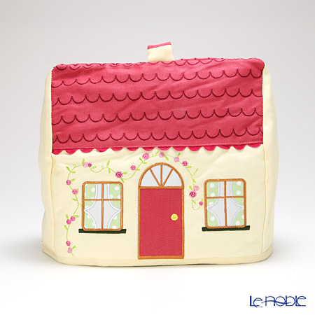 Ulster Weavers 'Cottage' Shaped Cotton Tea Cosy