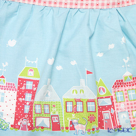 Ulster Weavers 'Home Sweet Home' Child's Cotton Apron