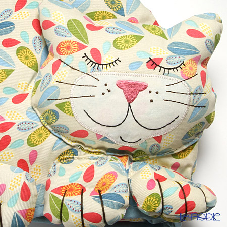 Ulster Weavers 'Cat' Shaped Cotton Tea Cosy