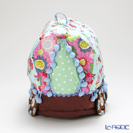 Ulster Weavers 'Gypsy Caravan' Shaped Cotton Tea Cosy