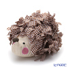 Ulster Weavers 'Hedgehog' Cotton Doorstop (with Polyester and Sand filling)