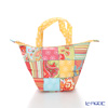 Allstar weavers lunch bag Tote Martha patchwork
