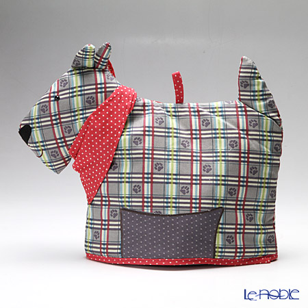 Ulster Weavers 'Scottie Dog' Shaped Cotton Tea Cosy