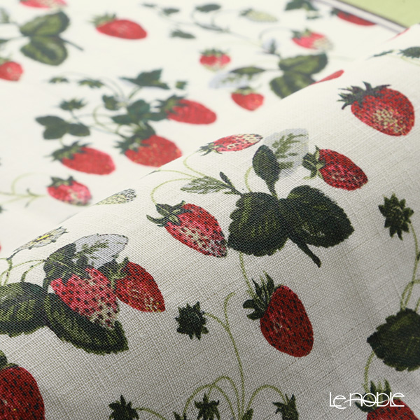 Ulster Weavers x Royal Gorticultural Society (RHS) 'Strawberry' Linen Tea Towel