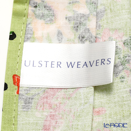 Ulster Weavers 'Evelyn' Shaped Cotton Apron