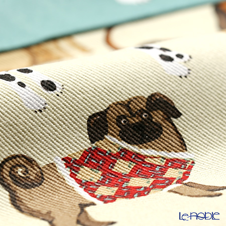 Ulster Weavers 'Hound Dog' Cotton Apron