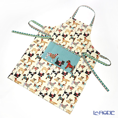 Ulster Weavers 'Hound Dog' Cotton Apron