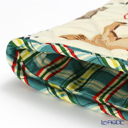 Ulster Weavers 'Hound Dog' Cotton Gauntlet (Oven Glove)