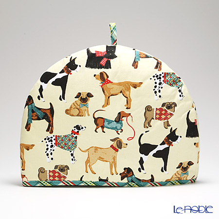 Ulster Weavers 'Hound Dog' Cotton Tea Cosy