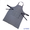 Ulster Weavers 'Butcher Stripe' Cotton Apron