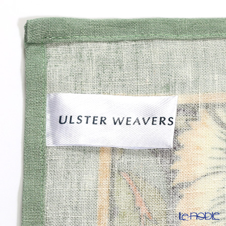 Ulster Weavers 'Carnation' Linen Tea Towel