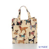 Ulster Weavers 'Hound Dog' PVC Small Gusset Bag