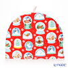 Allstar weavers tea cosy (teapot cozy) Christmas Snow Globes