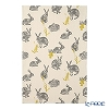 Ulster Weavers 'Blockprint Rabbit' 022BPR Cotton Tea Towel