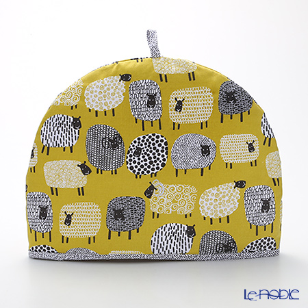 Ulster Weavers 'Dotty Sheep' Cotton Tea Cosy