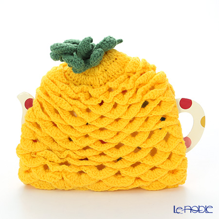 Ulster Weavers 'Pineapple' Shaped Knitted Tea Cosy