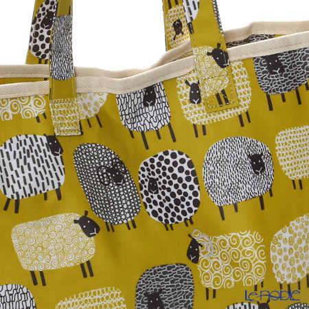 Ulster Weavers Dotty Sheep Oil Cloth Bag & Purse