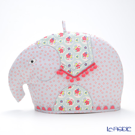 Ulster Weavers 'Elephant' Shaped Cotton Tea Cosy