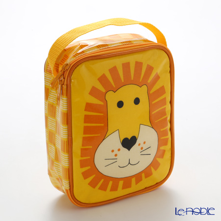Ulster Weavers 'Lion' Children's PVC Lunch Bag