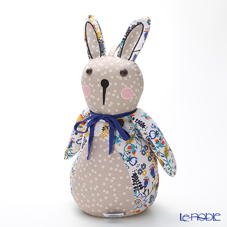 Ulster Weavers 'Bunny (Rabbit)' Cotton Doorstop (with Polyester and Sand filling)