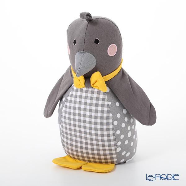 アルスターウィーバーズ ペンギン ドアストッパー