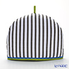 Allstar weavers teacosy Designers Guild stripe (cotton)