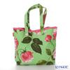 Allstar weavers shoulder bag & Perth Rosa (oilcloth processing)