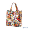 Ulster Weavers 'Moroccan Tiles' 609MOT PVC Small Gusset Bag