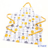 Ulster Weavers 'The Modern Kitchen - Pavilion Mustard' Yellow 7PAV01Y Cotton Apron