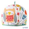 Ulster Weavers 'Twit Twoo (Owl)' 7TWT04 Cotton Tea Cosy