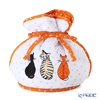 Ulster Weavers 'Cats in Waiting' 7NCAW07 Cotton Muff Tea Cosy