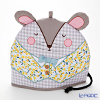 Allstar weavers shaped tie kozy (teapot cozy) Mouse