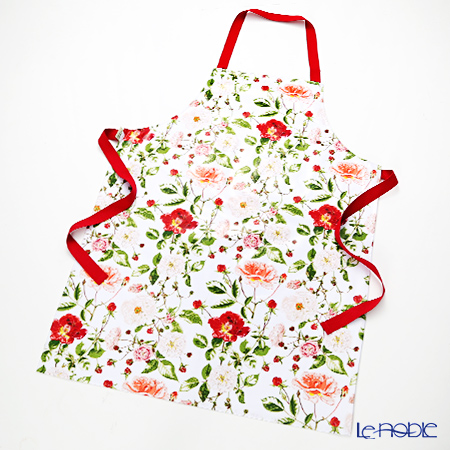 Ulster Weavers RHS Traditional Rose PVC Apron