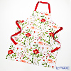 Ulster Weavers x Royal Horticultural Society (RHS) 'Traditional Rose' PVC Apron