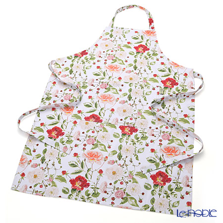 Ulster Weavers RHS Traditional Rose Cotton Apron