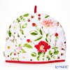 Ulster Weavers x Royal Gorticultural Society (RHS) 'Traditional Rose' 7RSE04 Cotton Tea Cosy