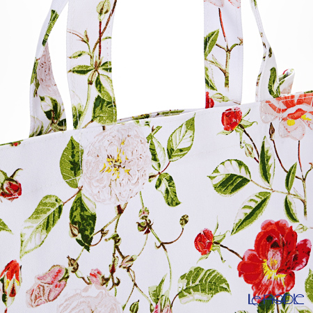 Ulster Weavers RHS Traditional Rose Large Canvas Shopper