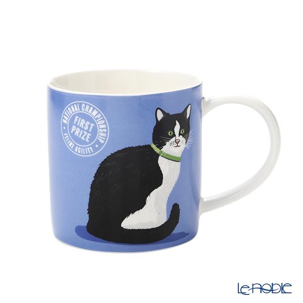 Ulster 'Weavers Bella (Cat)' 8BELL65 Mug 300ml