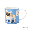 Ulster Weavers 'Cedric (French Bulldog)' 8CED65 Mug 300ml
