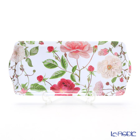 Ulster Weavers RHS Traditional Rose Small Tray, melamine