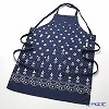 Ulster Weavers 'Sophie Conran - Eszter' Blue Cotton Adjustable Apron