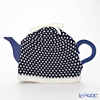 Ulster Weavers 'Sophie Conran - Eszter' Blue Knitted Tea Cosy
