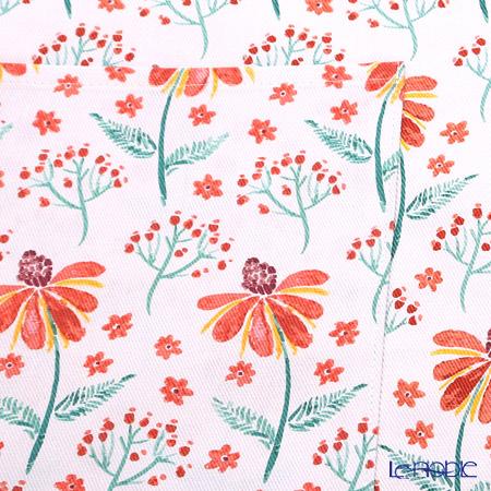 Ulster Weavers 'Sophie Conran - Reka' Orange Cotton Adjustable Apron